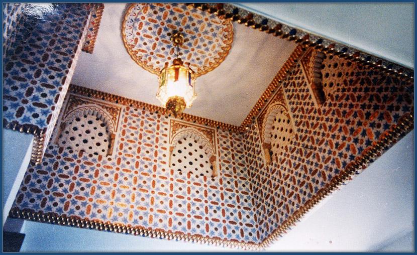 Arcos de escayola decorativos cheap fabulous stunning - Plaqueta decorativa barata ...